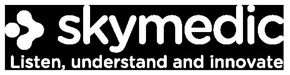 Skymedic logo